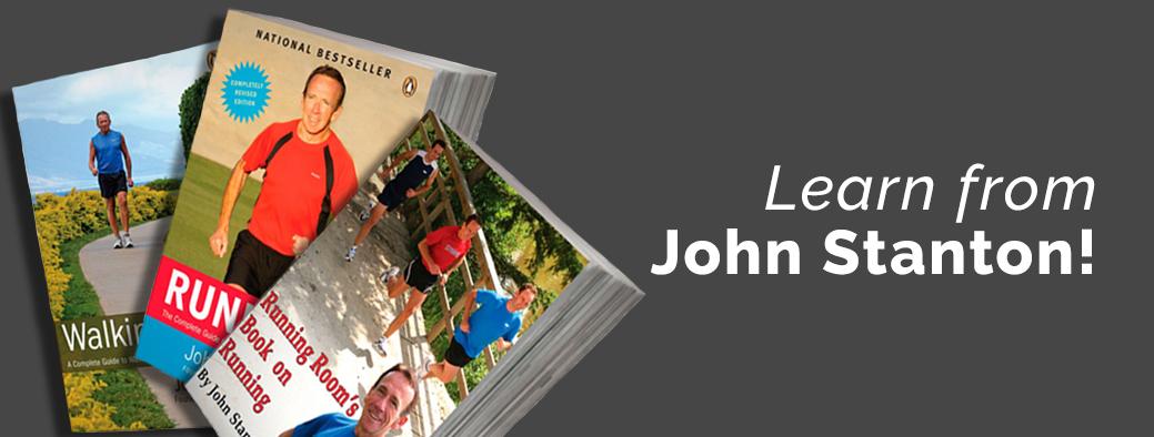 John Stanton's Books