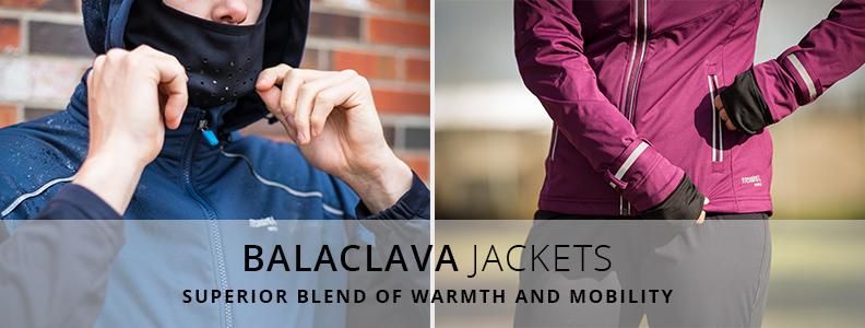 Extreme Balaclava Jacket