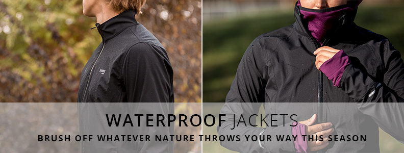 Extreme Soft Shell Jackets