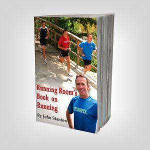 Running Room Book on Running