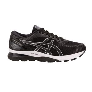 ASICS Men's Gel Nimbus 21 D Width Running Shoe