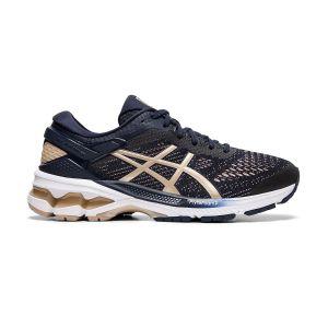 Asics Women's Gel-Kayano 26 B Width Running Shoe