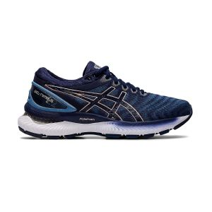 Asics Women's Gel Nimbus 22 B Width Running Shoe
