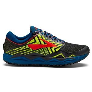 Brooks Men's Caldera 2 D Width Trail Shoe