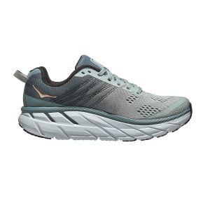 Hoka Women's Clifton 6 D Width Running Shoe