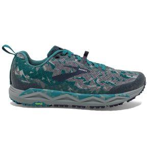 Brooks Men's Caldera 3 D Width Trail Running Shoe