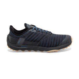 Brook's Men's PureGrit 8 D Width Running Shoe