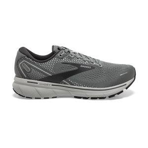 Brooks Mens Ghost 14 2E Width Running Shoe