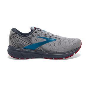 Brooks Mens Ghost 14 D Width Running Shoe