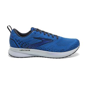 Brooks Men's Levitate 5 D Width Running Shoe