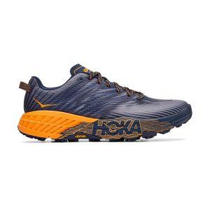 Hoka Men's Speedgoat 4 D Width Running Shoe