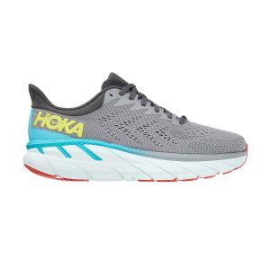 Hoka Men's Clifton 7 D Width Running Shoe