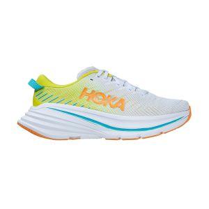 HOKA Men's BONDI X D Width Running Shoe