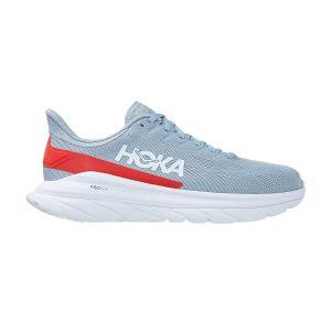 Hoka Men's Mach 4 D Width Running Shoe
