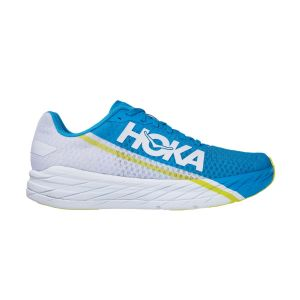 Hoka One One Rocket X Unisex D Width Running Shoe