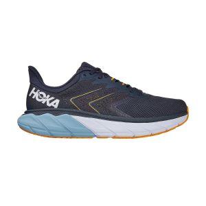 Hoka Men's Arahi 5 D Width Running Shoe