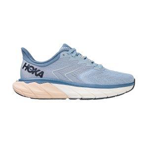 Hoka Women's Arahi 5 B Width Running Shoe