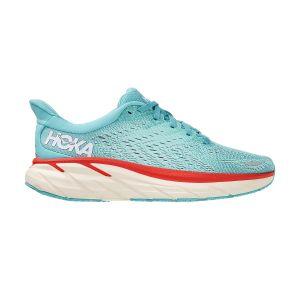 HOKA CLIFTON 8 D Width Running Shoe