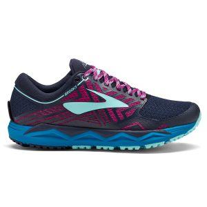 Brooks Women's Caldera 2 B Width Trail Shoe