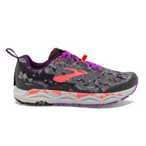 Brooks Women's Caldera 3 B Width Trail Running Shoe