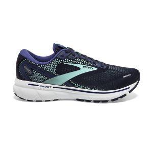 Brooks Womens Ghost 14 D Width Running Shoe