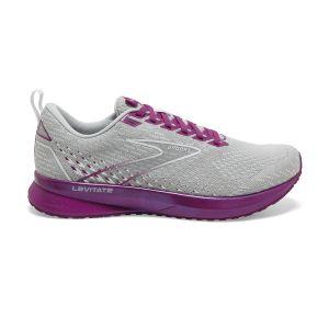 Brooks Women's Levitate 5 B Width Running Shoe