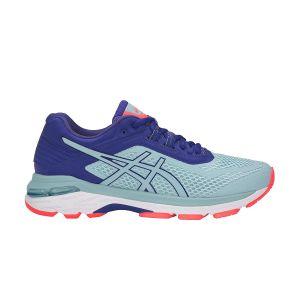 ASICS Women's GT-2000 6 B Width Running Shoe