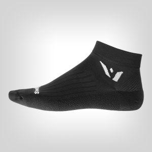Swiftwick Aspire One Socks - Black