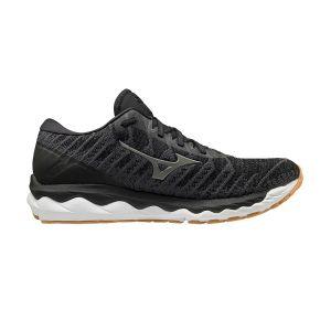 Miuzno Men's Wave Sky 4 Waveknit D Width Running Shoe