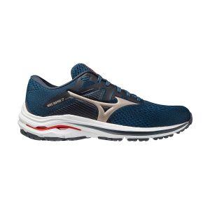 Mizuno Men's Wave Inspire 17 2E Width Running Shoe