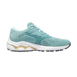 Mizuno Women's Wave Inspire 17 B Width Running Shoe