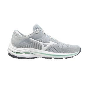 Mizuno Women's Wave Inspire 17 D Width Running Shoe