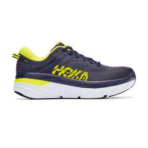 Hoka Men's Bondi 7 D Width Running Shoe