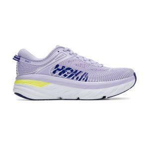 Hoka Women's Bondi 7 B Width Running Shoe