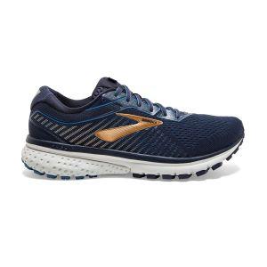 Brooks Men's Ghost 12 D Width Running Shoe