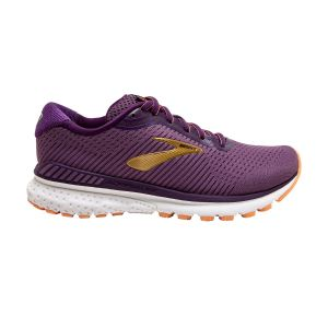 Brooks Women's Adrenaline GTS 20 B Width Running Shoe