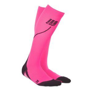 CEP Women's Running Compression Progressive Socks - WP45