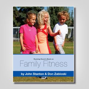 Running Room Book on Family Fitness