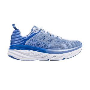 Hoka One One Women's Bondi 6 Wide Running Shoe