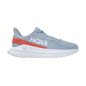 Hoka Women's Mach 4 B Width Running Shoe