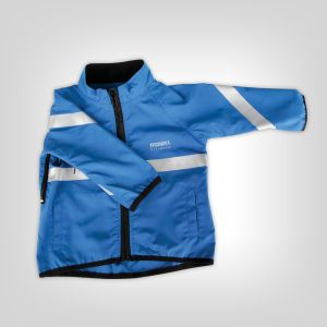 Running Room Unisex Infant Reflective Jacket