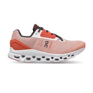 ON Women's Cloudstratus B Width Running Shoe