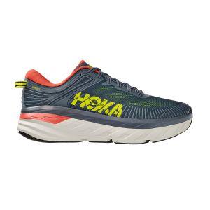 Hoka Men's Bondi 7 2E Width Running Shoe