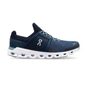 ON Men's Cloudswift D Width Running Shoe