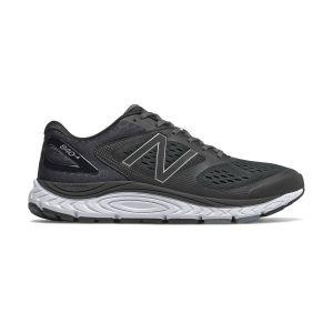 New Balance Men's 840v4 2E Width Running Shoe