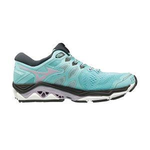 Mizuno Women's Wave Horizon 3 B Width Running Shoe