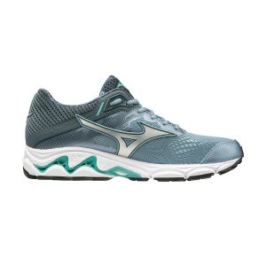 Mizuno Women's Wave Inspire 15 B Width Running Shoe