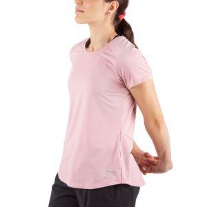 Running Room Women's Cool Touch Tech Short Sleeve Run Tee