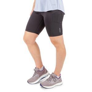 Running Room Women's Compression Quad Length Fit Short