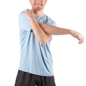 Running Room Men's Cool Touch Run Tee